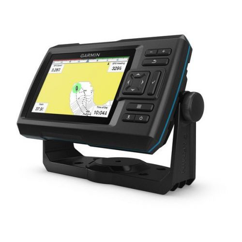 GARMIN STRIKER PLUS 5CV GT20