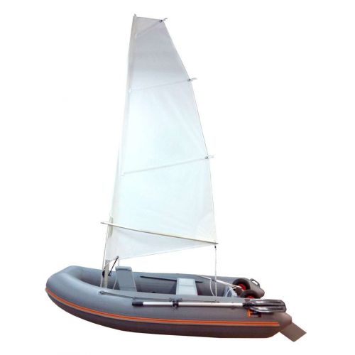 WinBoat 275RF SAILBOAT