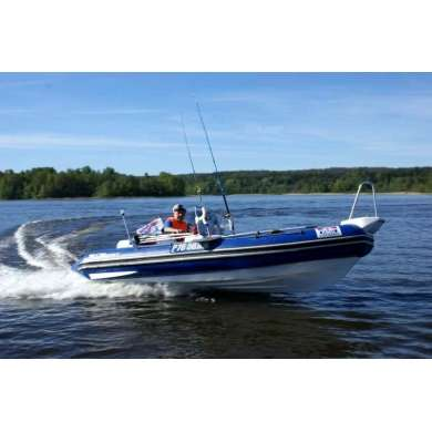 WinBoat 440R LUXE