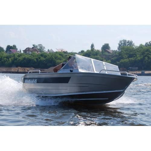 Windboat AT 45MPro