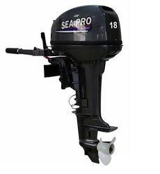 Sea Pro T 18S