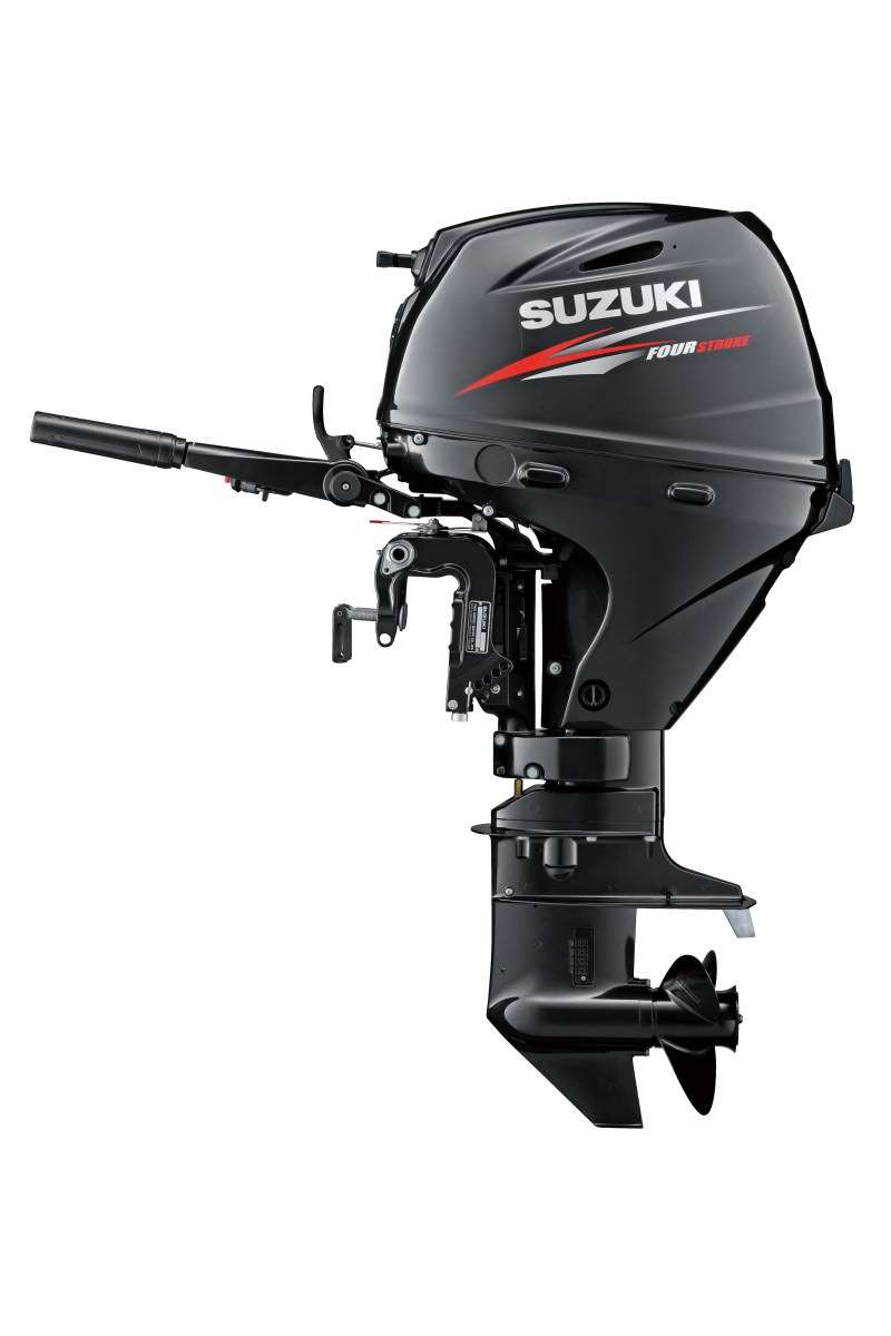 Suzuki DF25AS