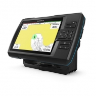 GARMIN STRIKER PLUS 7CV GT20